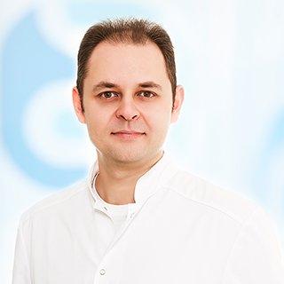 Dr. med. Denis Knirel