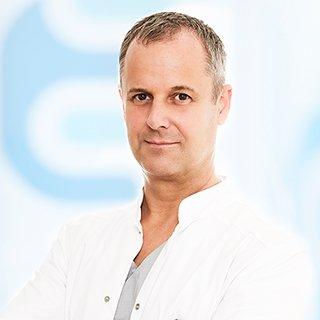 Dr. med. Eric Nörgaard Jörgensen