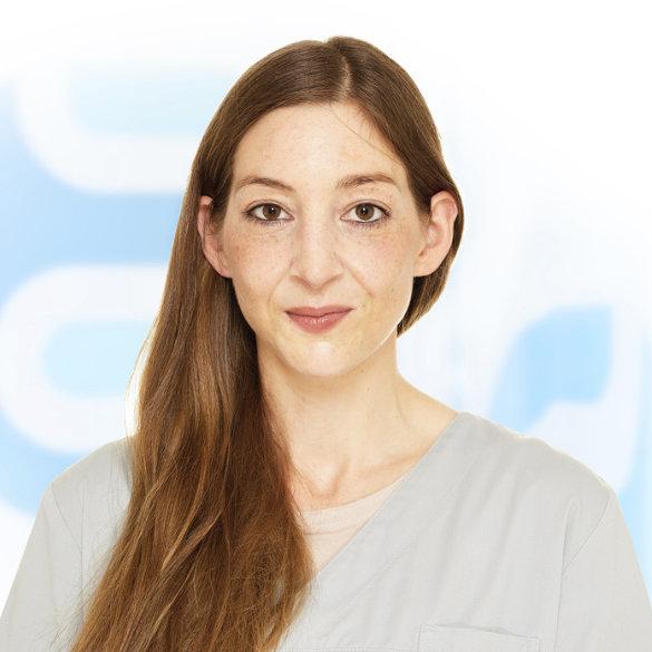 Kathrin Schaupeter